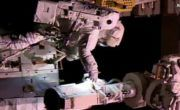 ISS astronauts complete 200th station EVA for maintenance tasks