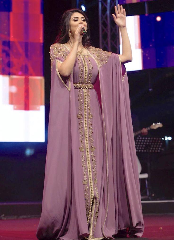 سلمى رشيد من ليلى العمراوي