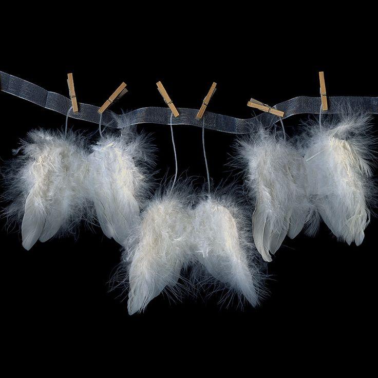 ღ THE WINGS of ANGELS...ღ ANOTHER CHRISTMAS STORY... by Magda indigo, via 500px