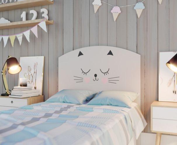 tete de lit enfant