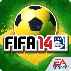 FIFA 14 by EA SPORTS Android Game Apk Free Download