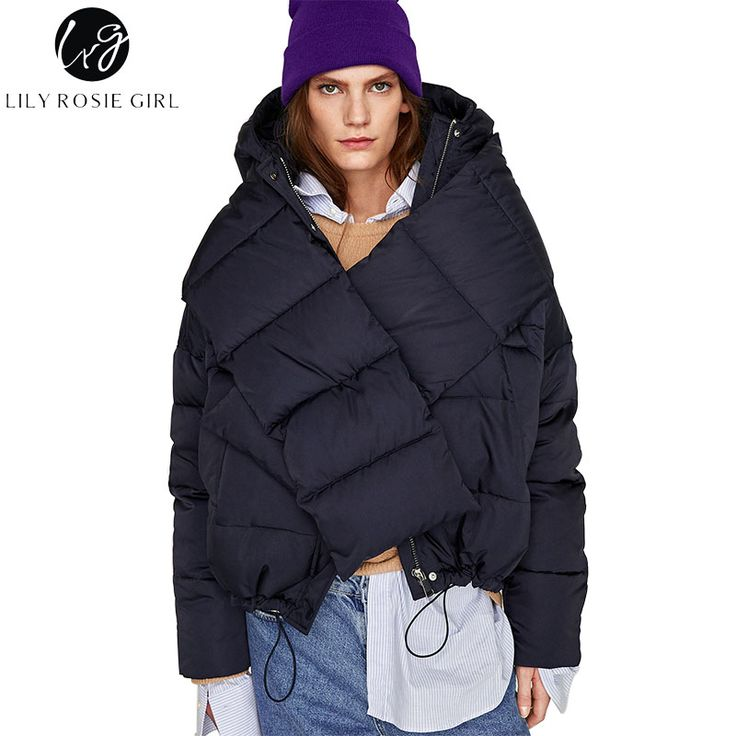 #aliexpress, #fashion, #outfit, #apparel, #shoes #aliexpress, #Rosie, #Casual, #Winter, #Parkas, #Women, #Padded, #Jackets, #Hooded, #Short, #Loose, #Female, #Cotton, #Autumn, #Winter, #Streetwear
