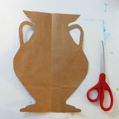 Ancient Greece Art Project