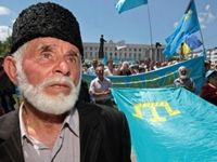 Russian news agency RIA Novosti is reporting the Crimea government is asking Crimean Tatars, who only make up 15% of the population, to vacate their land and move to assigned lands. Crimean Deputy Prime Minister Rustam Temirgaliyev said the government wants to regulate the lands.