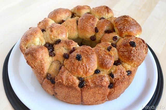 Monkey bread