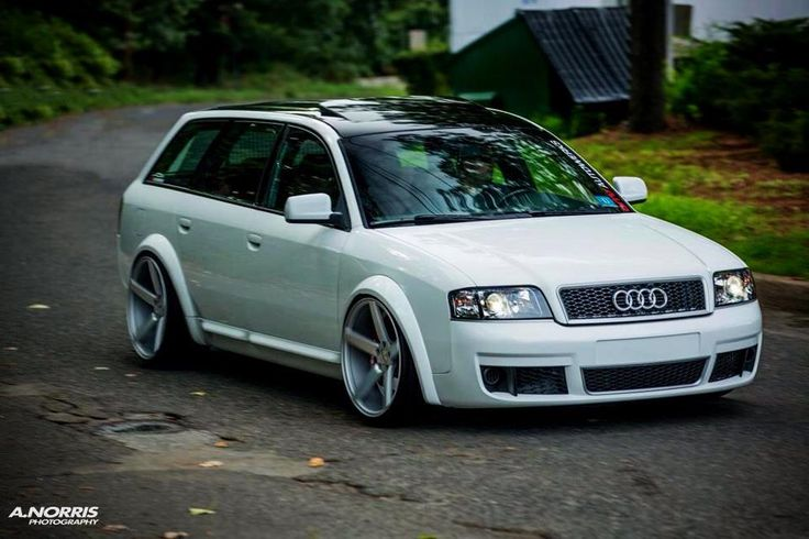 Audi | Wagon