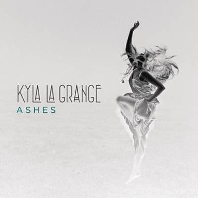 Kyla La Grange discovered using Shazam