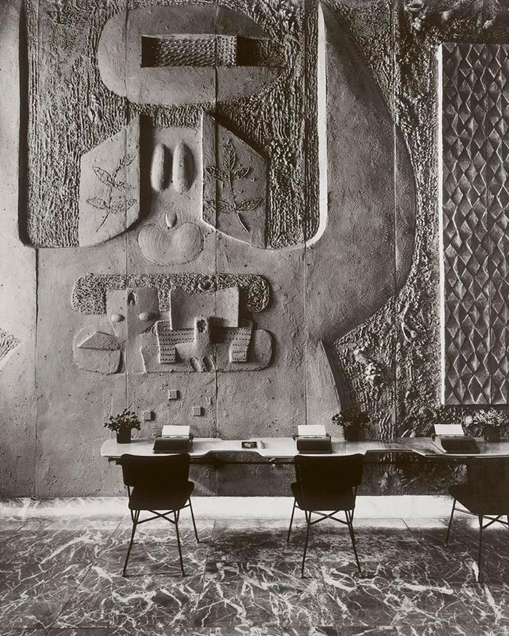 COSTANTINO NIVOLA 1954