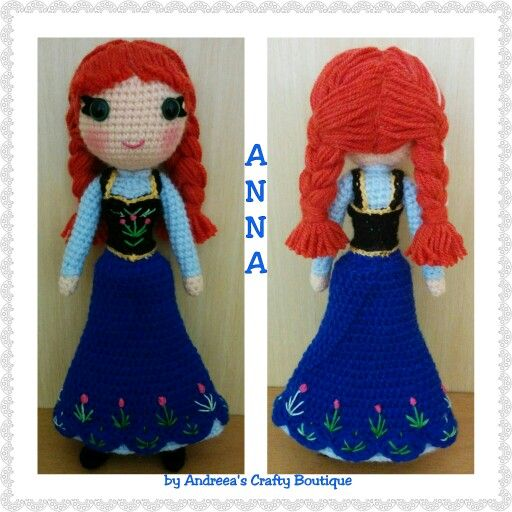 Anna Special Amigurumi Vol 3 : 17 Best images about amigurumi on Pinterest Amigurumi ...