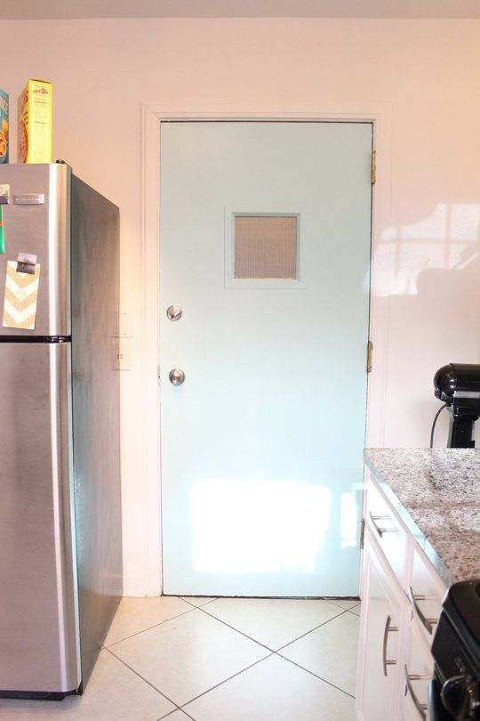 The Affordable Speedy Small Condo Kitchen Update