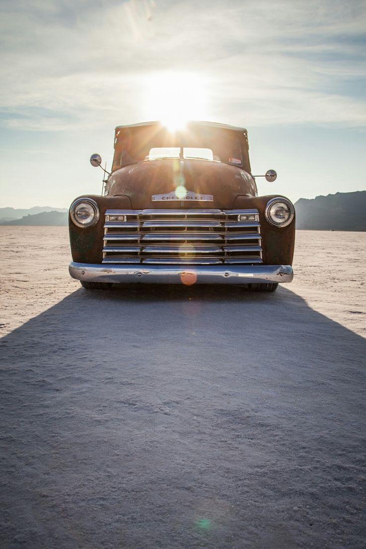 Mejores 207 imágenes de Chevy Pick Up en Pinterest | Camionetas ...