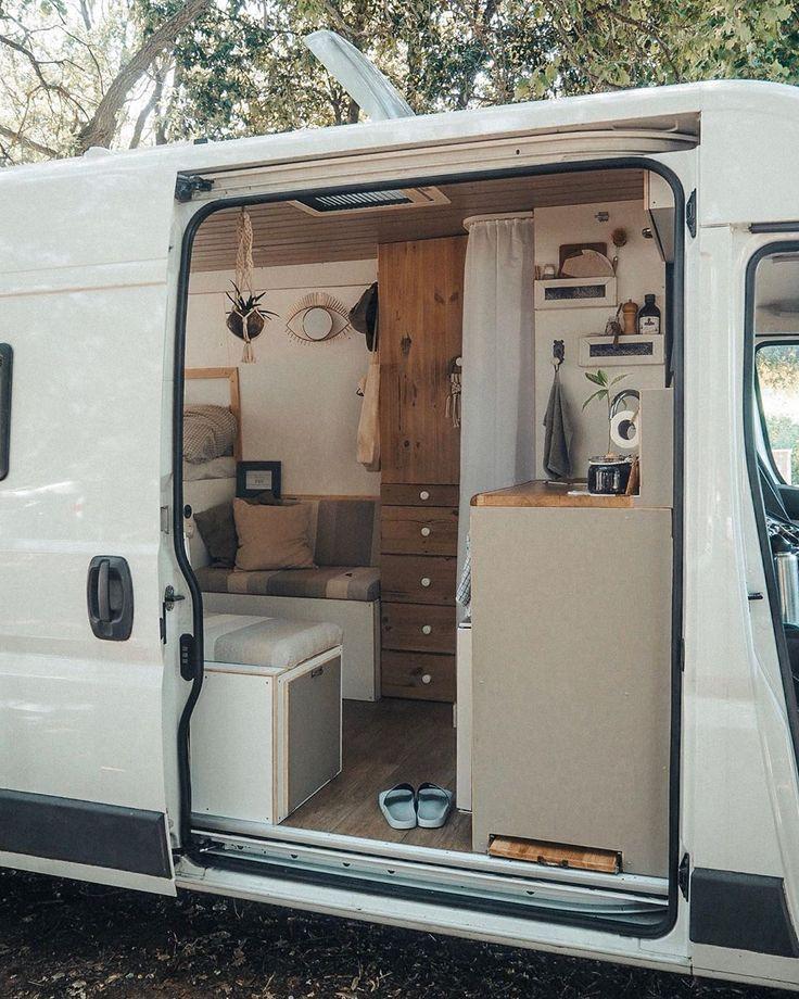 Pin by Debouvrie on camper in 2020 Van life, Van life
