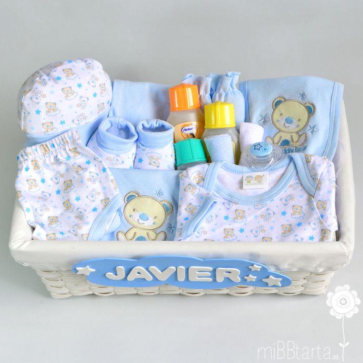 ¿Buscas cestas para el bebé? Con esta canastilla de recién nacido podrás hacerle un regalo de nacimiento completísimo ¡a los papis les encantará! Puedes verla en nuestra tienda online y conocer su precio haciendo clic en https://mibbtarta.es/producto/cesta-bebe-ositos-y-estrellas/ #canastilla #babyshower #regalonacimiento #regalobebe #cestanacimiento #cestabebe #regalosoriginales #tartadepañales #tartasdepañales #canastillahospital #cestanacimiento #bebe #maternidad #embarazo #bebeencamino