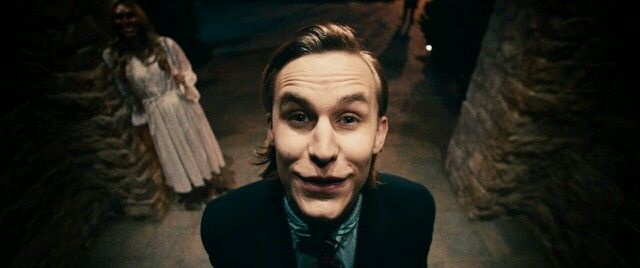 Best moment of The Purge.