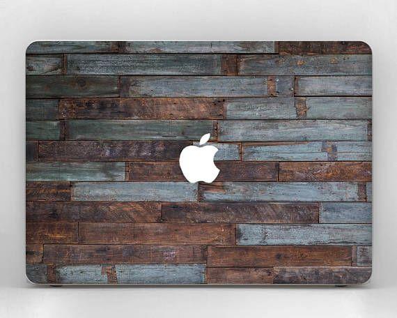 Wood MacBook Wood MacBook Wood Skin MacBook Wood Decal MacBook