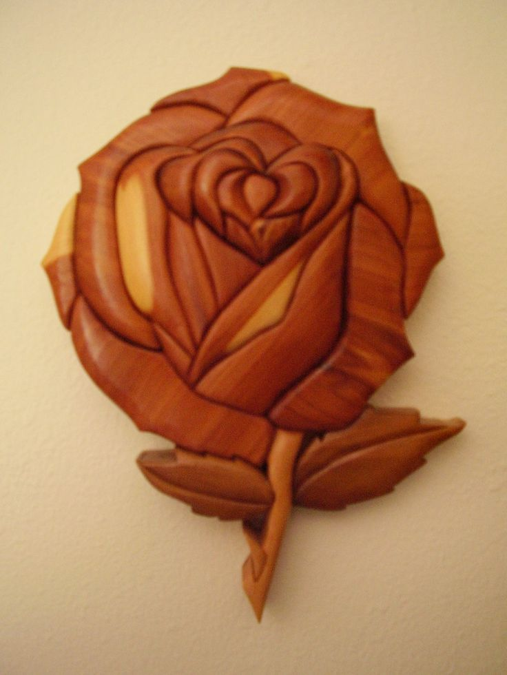 Best carving flowers images on pinterest tree