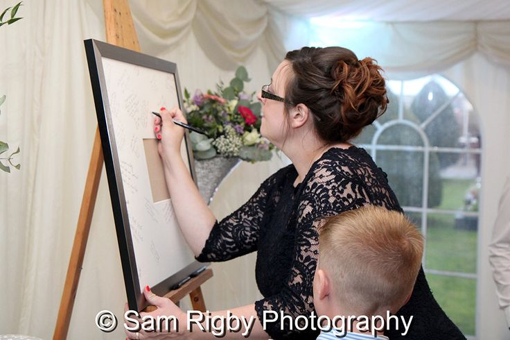 St Peter's Church, Parr & the Thistle Hotel, Haydock - 30 August 2014 - The Marriage of Louise & Barry McGilvray - Sam Rigby Photography. To see more images from this wedding please visit https://www.facebook.com/samrigbyphoto