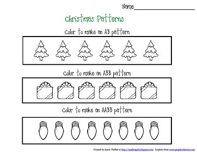 free christmas patterns printable math ideas pinterest christmas patterns and christmas. Black Bedroom Furniture Sets. Home Design Ideas