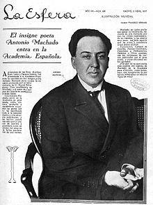 En el año 1928 fue elegido miembro de la Real Academia Española.