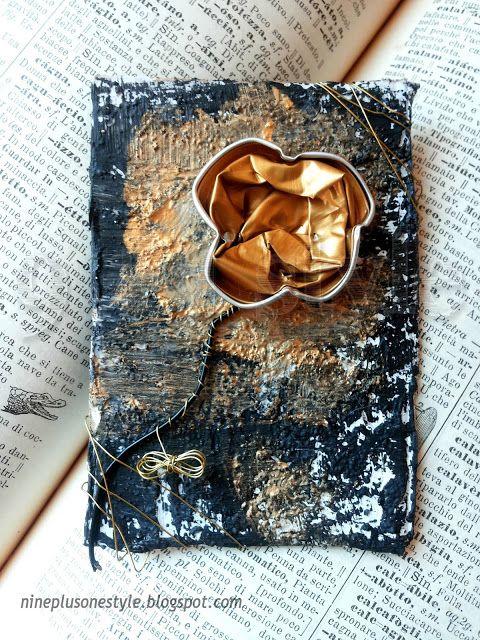 9+1style: Una capsula Nespresso...riciclata ad arte! - An ar...