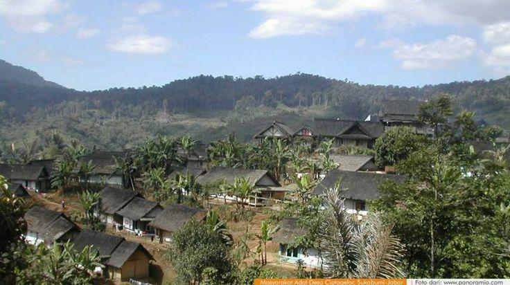 wacananusantara.org | Masyarakat Adat Desa Ciptagelar, Sukabumi-Jabar