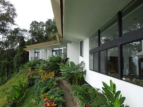 Home for Rent/Lease in Ojochal, Puntarenas $1,800 weekly