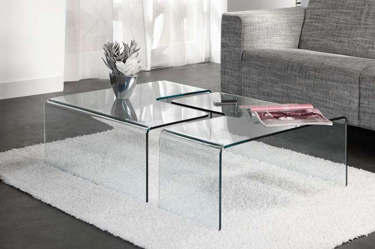 17 beste idee u00ebn over Glazen Salontafels op Pinterest   Hout, Houten meubelen en Houtverbindingen