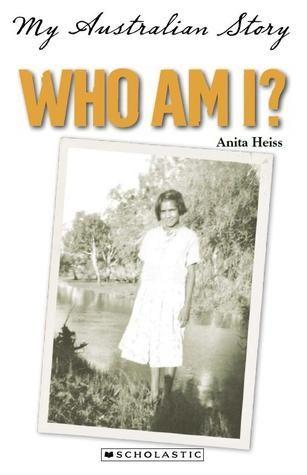 My Australian Story: Who Am I? - The Diary of Mary Talence by Anita Heiss