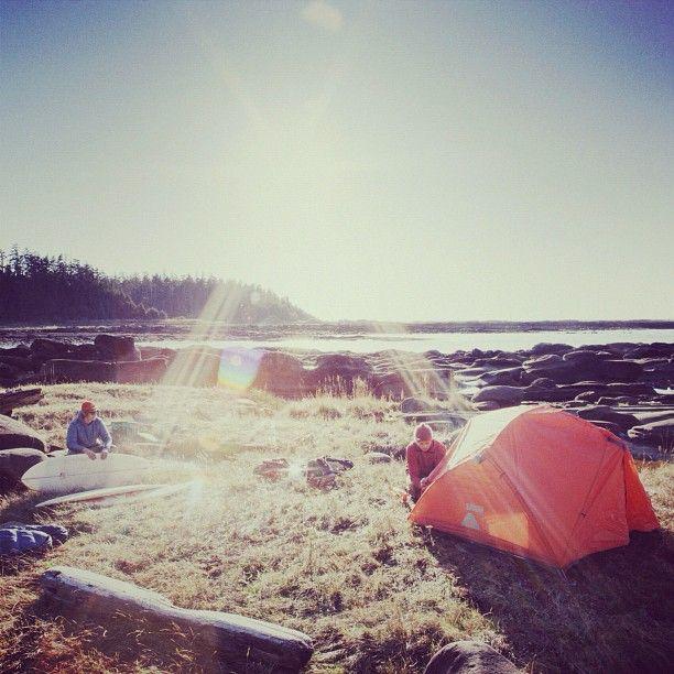 travel glamping national parks camping