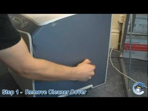 Epson AcuLaser C1100, CX11N & CX21N Print Quality Problems