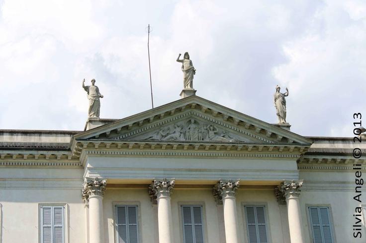 Pic for ReGiS, Villa Cusani Tittoni Traversi in Desio's Municipality!  To learn more about the residence, please read www.retegiardinis...
