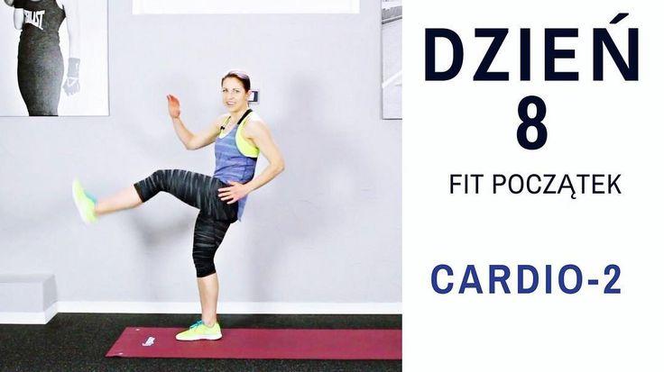 DZIEŃ 8trening CARDIO  Zaczynamy drugi tydzień Na pochmurny dzień trening idealny #fitpoczątek #wyzwanie #ćwiczenia #ćwiczęwdomu #chudniemy #cardio #ćwiczębolubię #gubimykilogramy #odchudzanie #trening #treningwdomu #trenerpersonalny #blogerka #blog #burncalories #spalamykalorie #youtuber #instagram #fitness #fitnessgirl #healthylifestyle #fitlifestyles