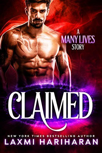 Claimed: Paranormal Romance (Immortals, Vampires and Shif... https://www.amazon.com/dp/B0731XLR57/ref=cm_sw_r_pi_awdb_t1_x_.RTTAbVFQM9MQ