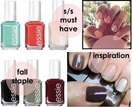 fun nail polishes