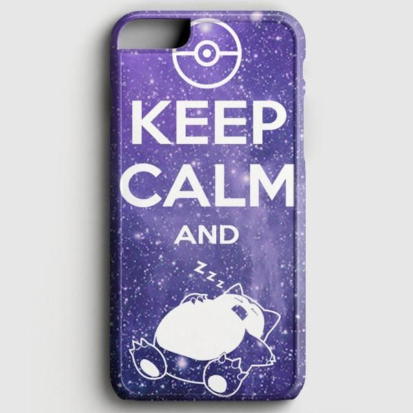 Pokemon Jigglypuff iPhone 6/6S Case