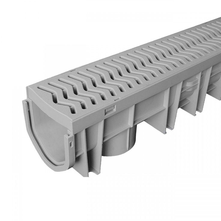 17 best ideas about trench drain on pinterest french for Residential trench drain