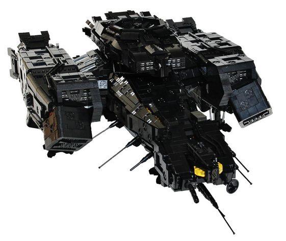 les 25 meilleures id es de la cat gorie vaisseau spatial lego sur pinterest lego star wars. Black Bedroom Furniture Sets. Home Design Ideas