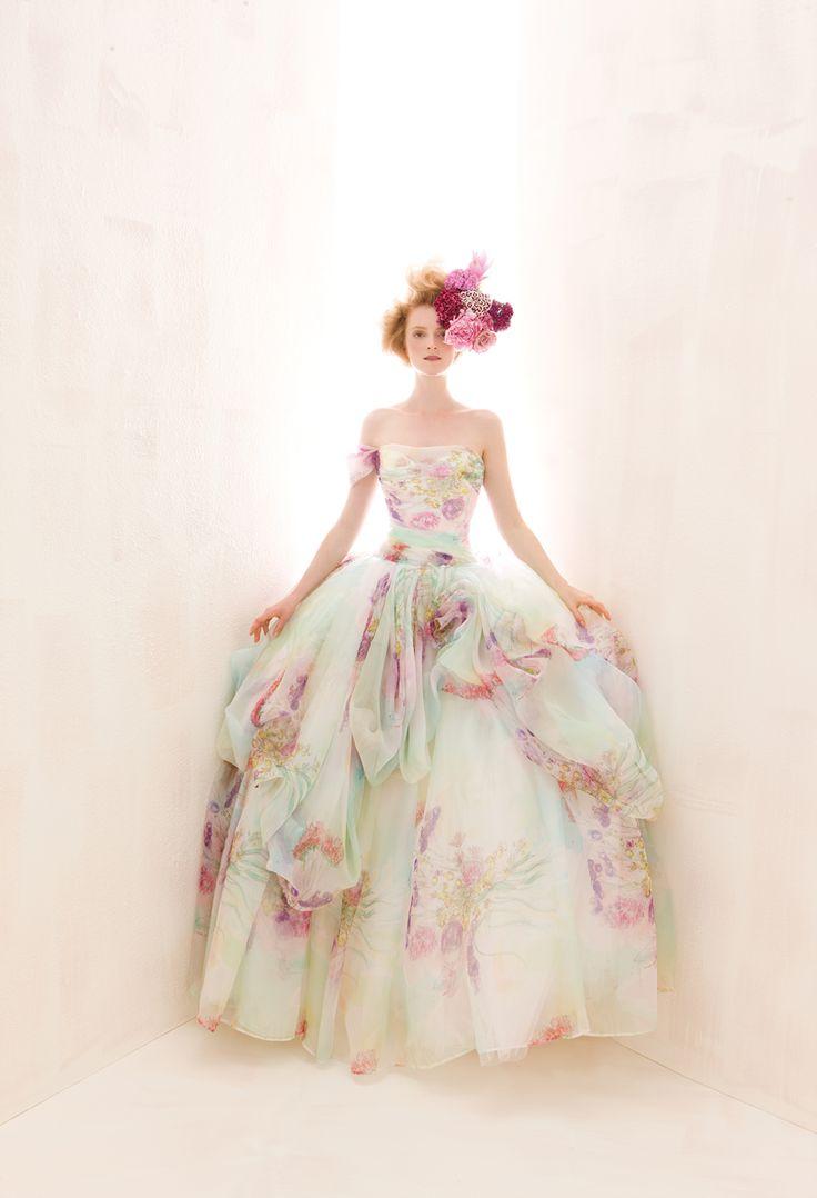ATELIER AIMEE ドレス|ドレスのレンタル、販売なら名古屋市中区のマリアフェリア