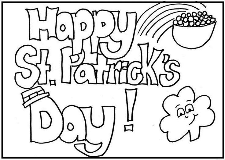 51 best St. Patrick\'s Day images on Pinterest | Imágenes para ...