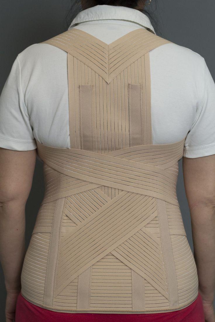 Ortopedica - Corset Hessing - orteza, corset, corset hessing, hessing, coloana vertebrala, abdomen, burta, spate, orteze, durere spate, lumbago, dorsalgie, sciatica, lombosciatica, operatie coloana, hernie de disc