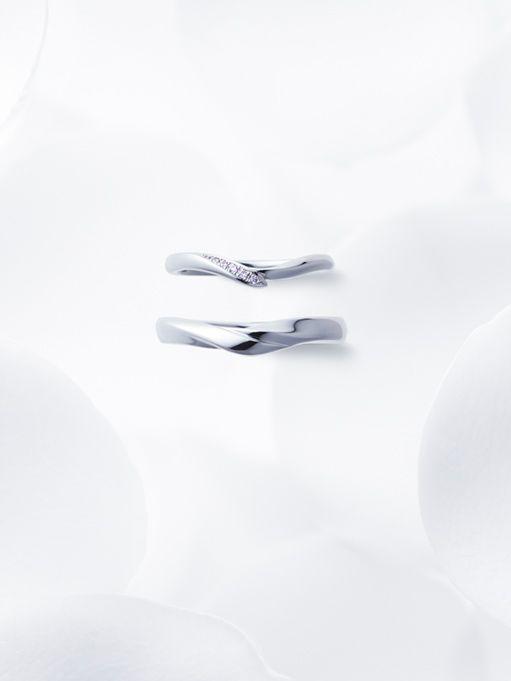 結婚指輪   結婚指輪・婚約指輪   俄 NIWAKA