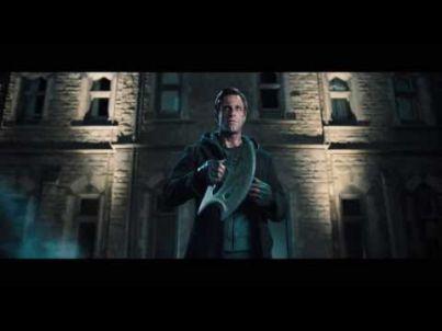 Trailer HD - I, Frankenstein. Al #cinema dal 23 gennaio 2014 al cinema. #cinetimeit #trailer #comingsoon