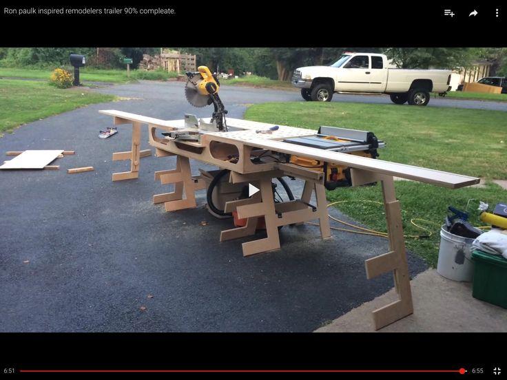 7 Best Ron Paulk Videos Images On Pinterest Woodworking