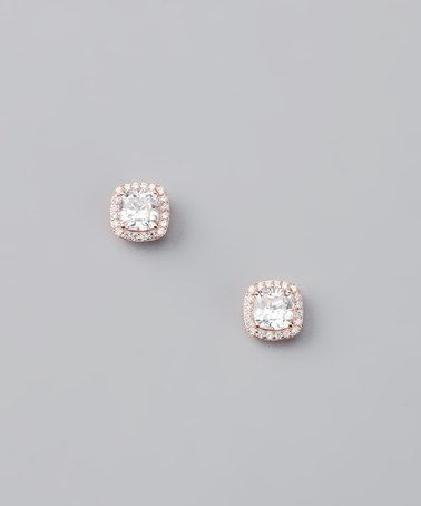 78 best Gold earrings images on Pinterest Gold stud earrings
