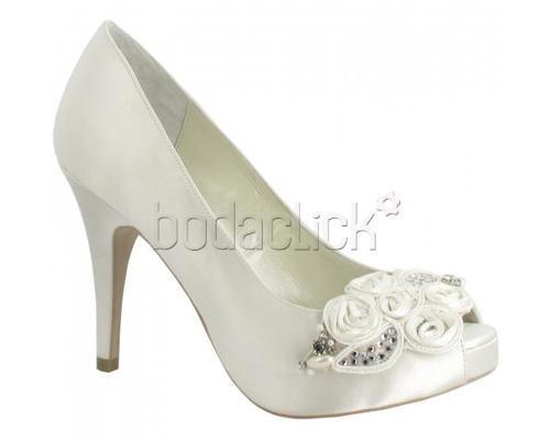 ME & YOU Calzado Novias / zapatos de novia en Jalisco.