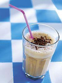 Kahvijogurtti   Reseptit   Valintatalo
