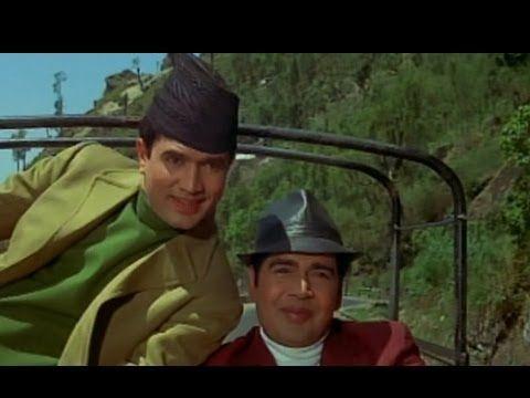 Watch 'Mere Sapno Ki Rani' a Superhit Bollywood Song starring #RajeshKhanna & #SharmilaTagore from Aradhana.