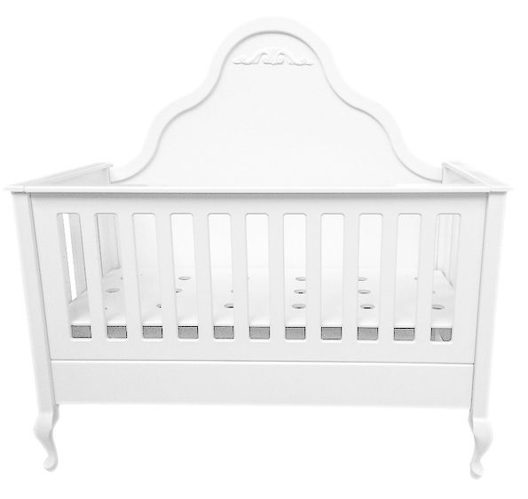 Windsor cot - made especially for little Princes & princesses