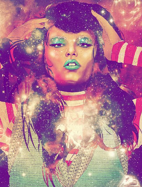 Everybody's Starry-Eyed