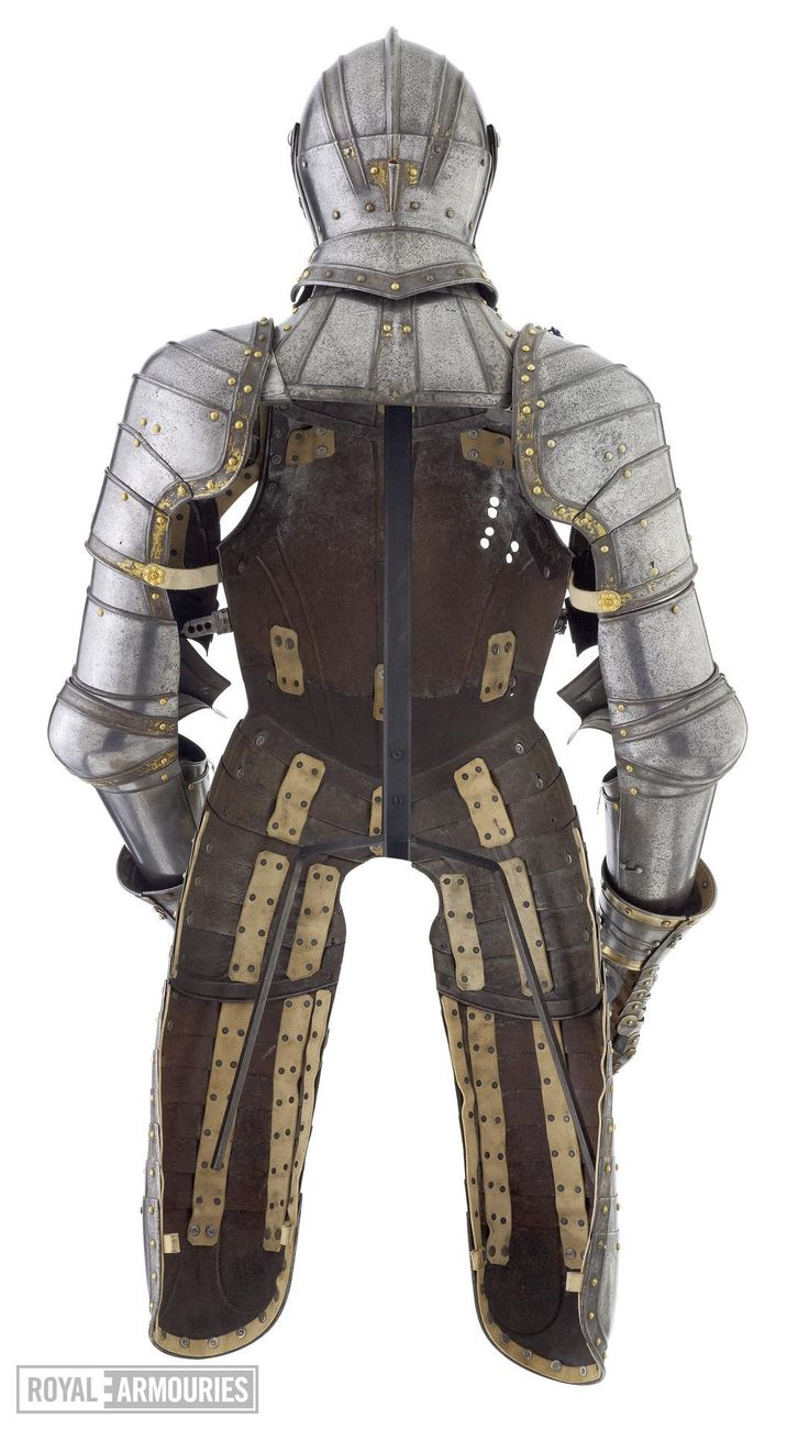 2947 best images about Medieval armors on Pinterest  16th ...